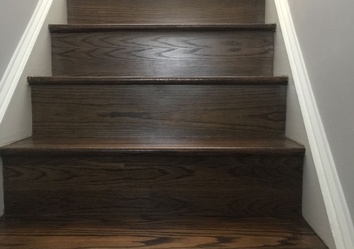 Wood Floor Refinishing A A Residential Services